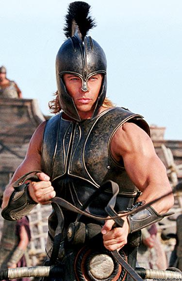 NapsGear Review Brad Pitt on Steroids