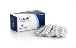 NapsGear Review Alpha Pharma Anazole