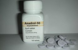 NapsGear Review Anadrol 50