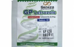 NapsGear Review GP Letrozole (Femara)