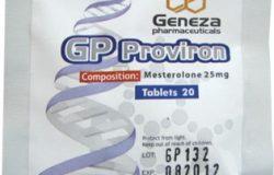 NapsGear Review GP Proviron